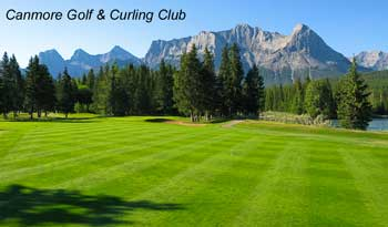 Canmore_Golf_Course