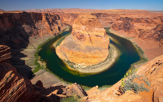 Horseshoe_Canyon