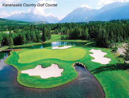 Kananaskis_Golf_Course