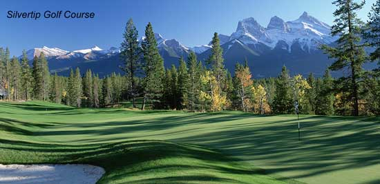 Silvertip_Golf_Course