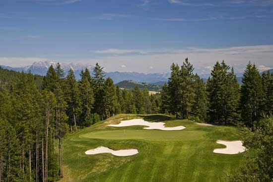 Tricklecreek_Golf