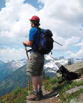 Keeping Your Dog Safe in the Mountain Parks2