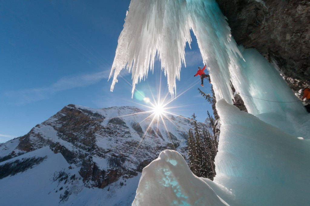 Banff Mountain Film and Book Festival 2014