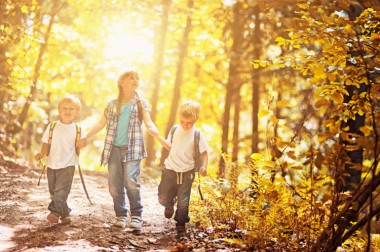 The Canadian Dermatology Association encourages Canadians to gear up and get out to play - safely