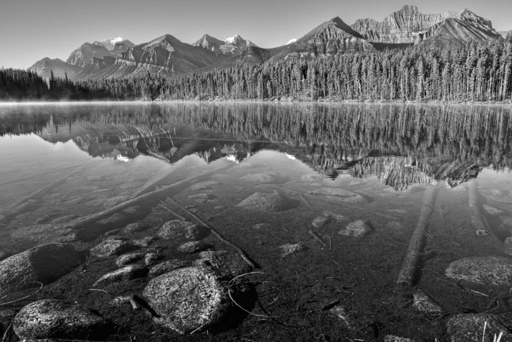 """Herbert Lake reflects"" - by James Anderson"