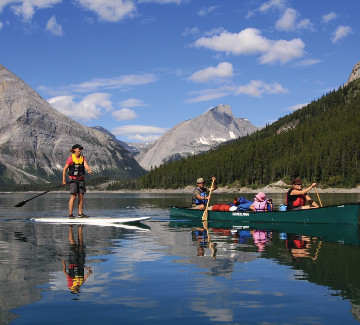 Stand Up Paddleboarding Experienceexperience