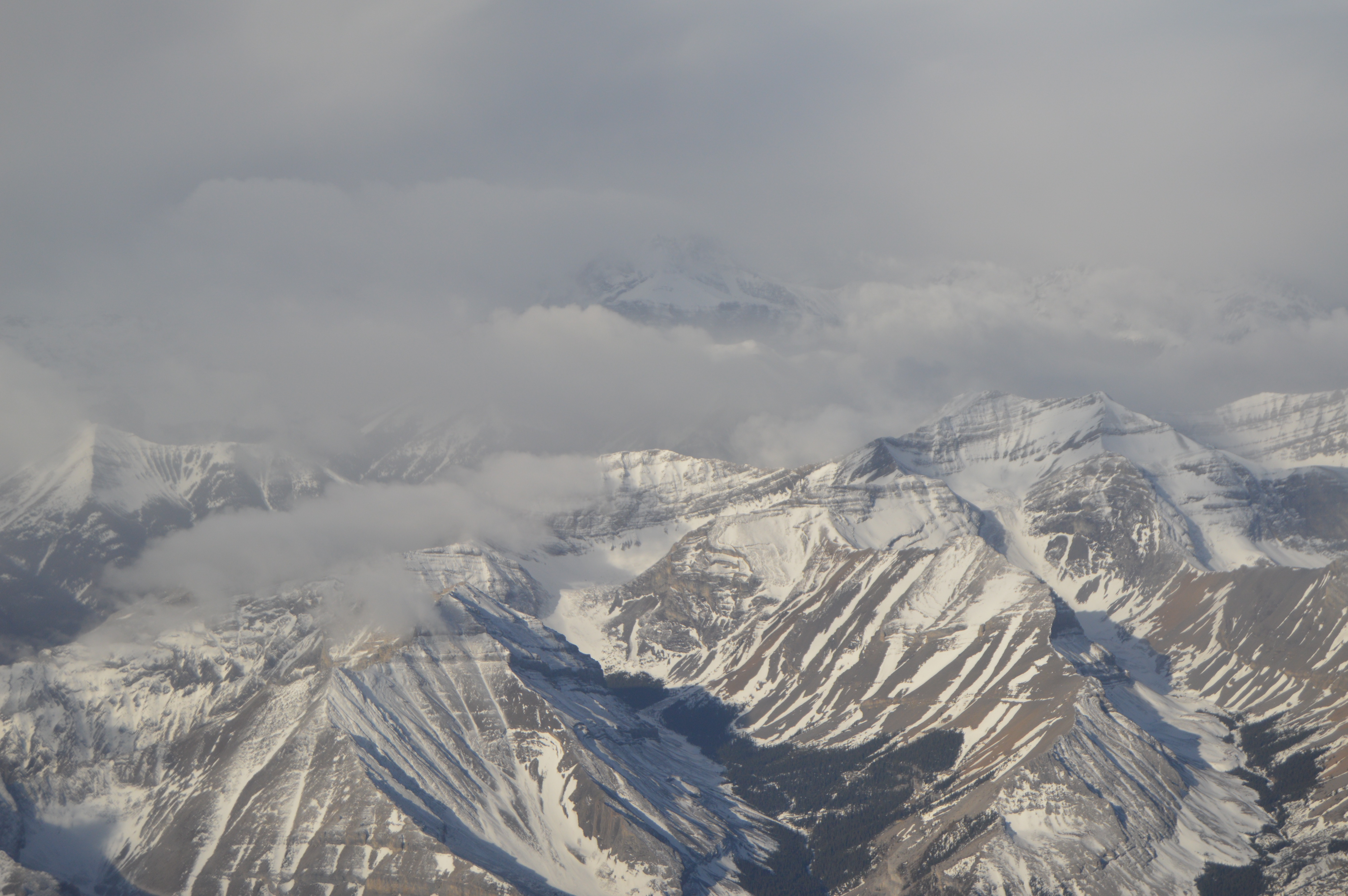 bird s view of the mountains 1