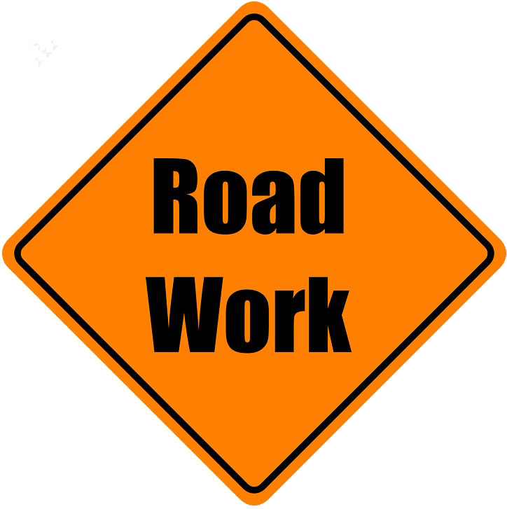 Road Work